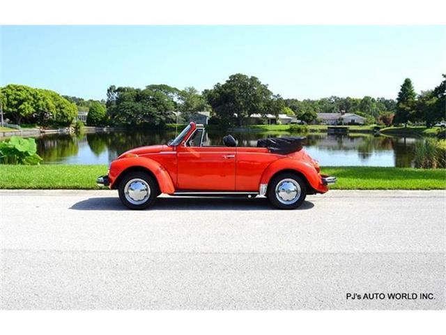 1978 Volkswagen Beetle | 696552