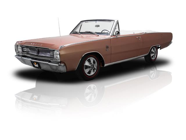 1967 Dodge Dart GTS | 696570