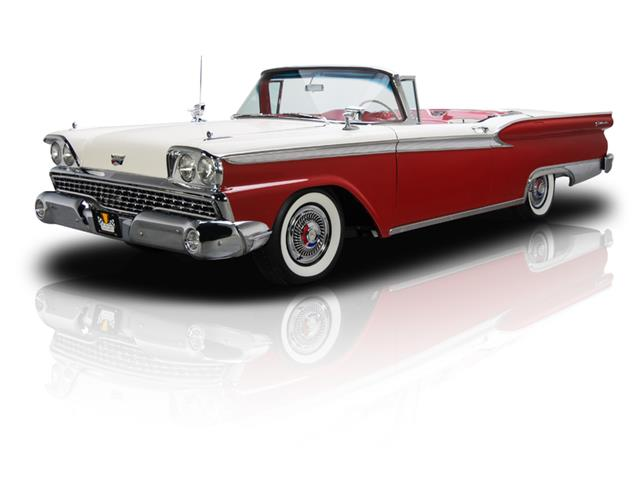 1959 Ford Galaxie Skyliner | 696577