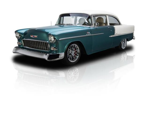 1955 Chevrolet Bel Air | 696582