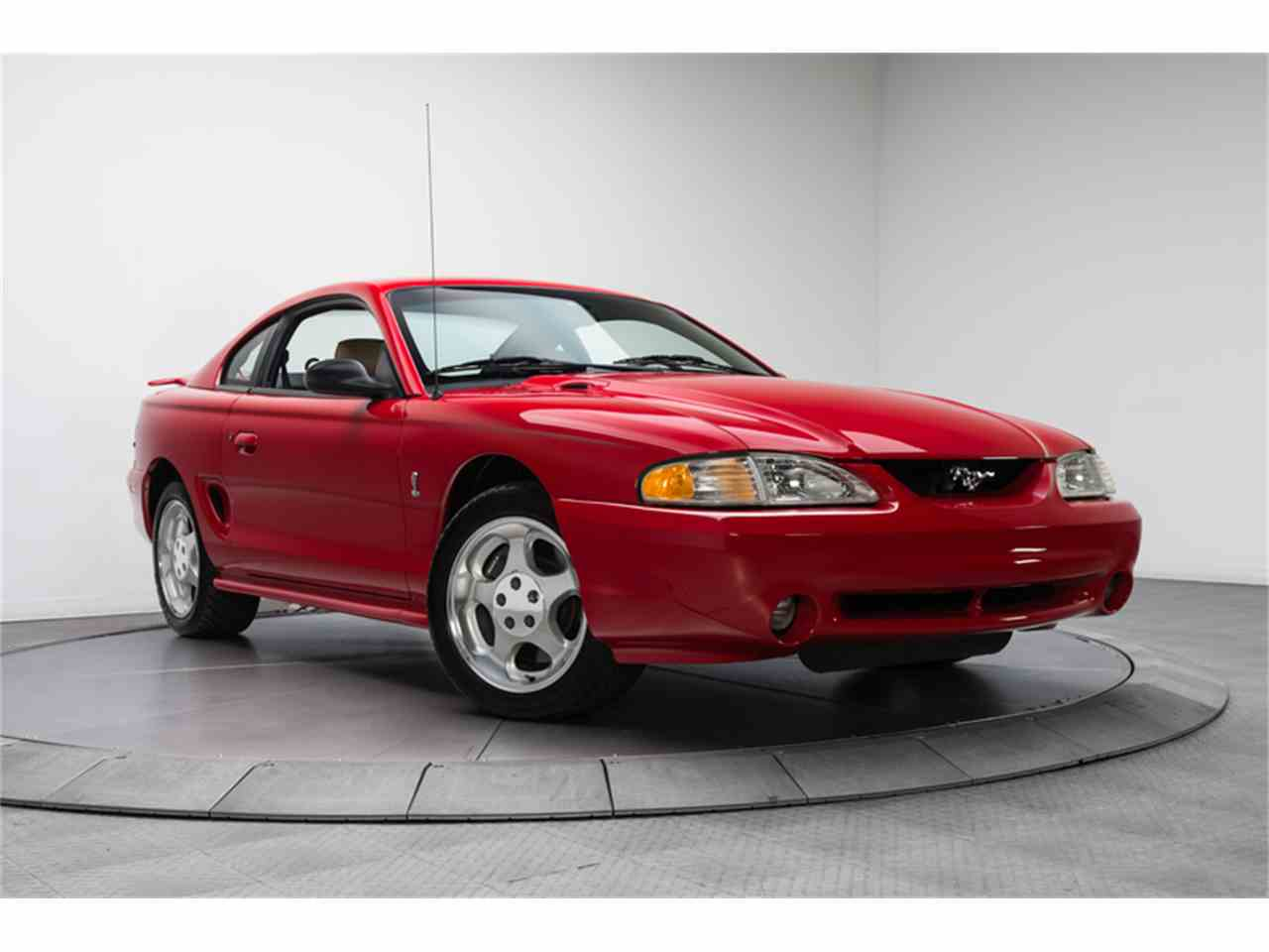 1994 Ford Mustang Cobra for Sale | ClassicCars.com | CC-696590