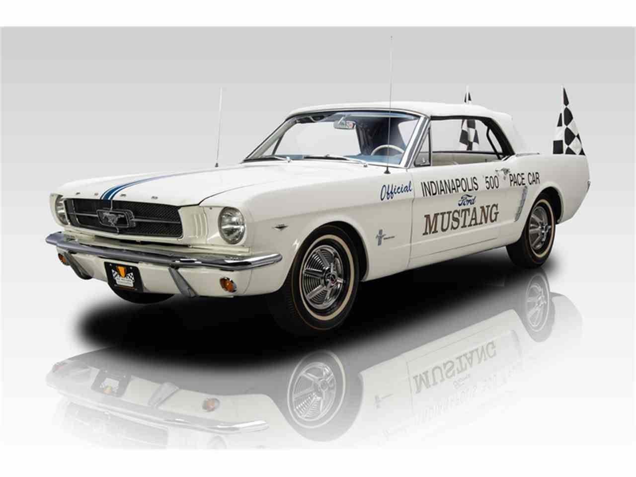 1964 Ford Mustang for Sale - CC-696604