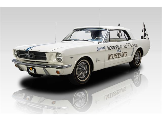 1964 Ford Mustang | 696604