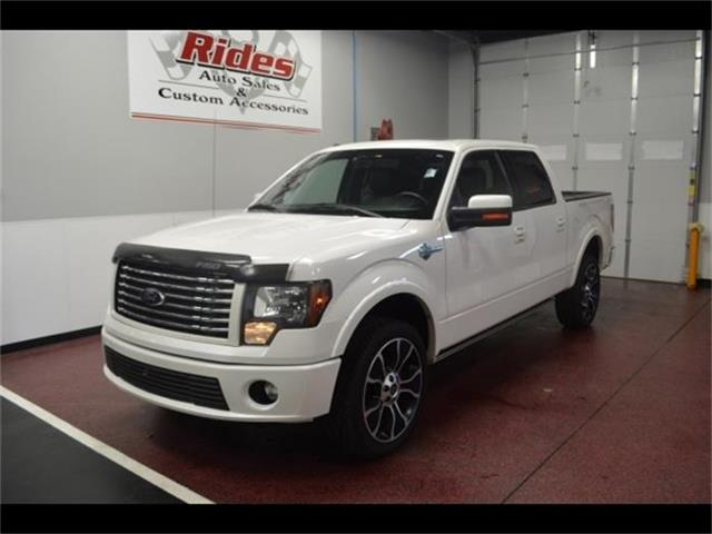 2012 Ford F150 | 690664