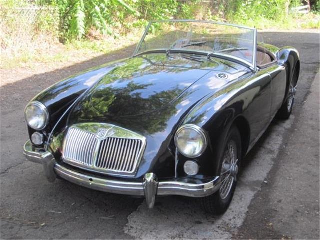 1959 MG MGA 1500 | 696682