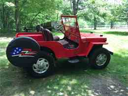 Picture of '46 CJ - EXKU