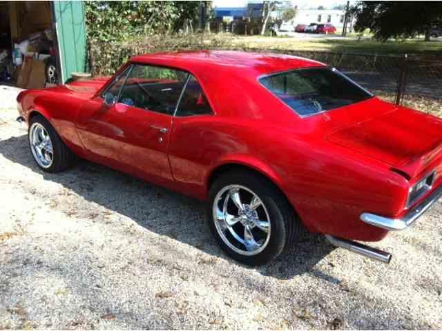 1967 Chevrolet Camaro | 696717