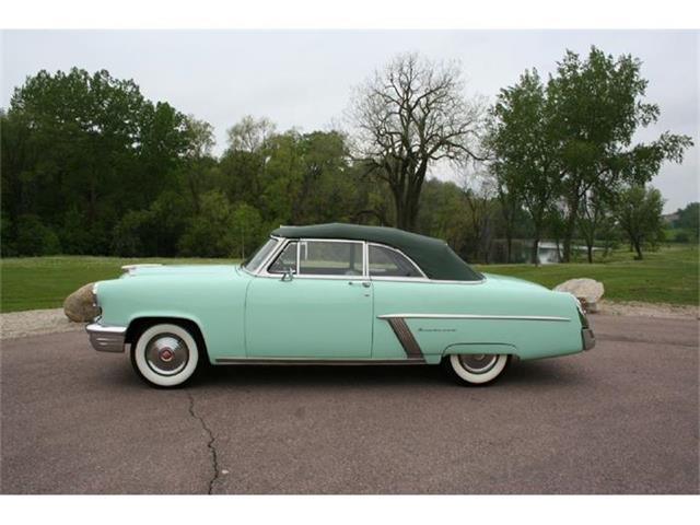 1952 Mercury Monterey | 690682