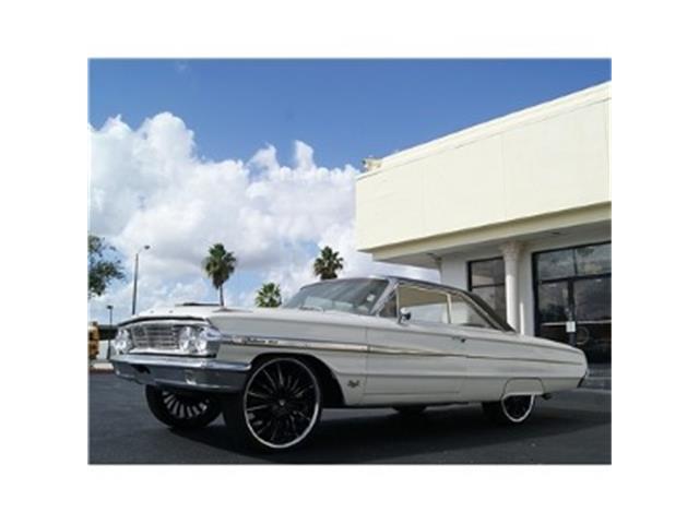 1964 Ford Galaxie | 696830