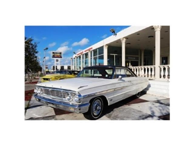 1964 Ford Galaxie | 696830