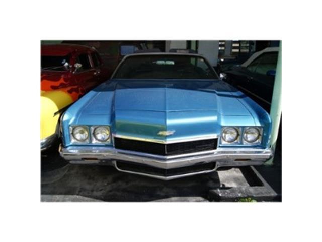 1972 Chevrolet Impala | 696835