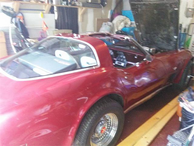 1978 Chevrolet Corvette | 696855