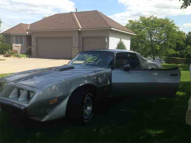 1979 Pontiac Firebird Trans Am | 696859