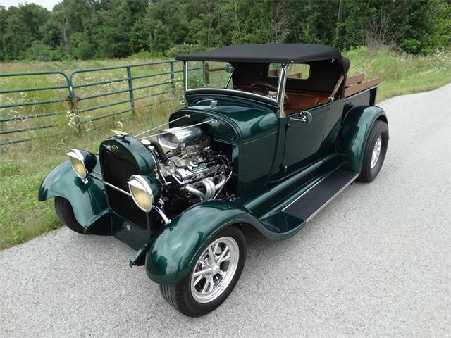 1929 Ford Model A Pickup | 696867
