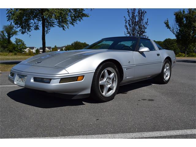 1996 Chevrolet Corvette | 696868