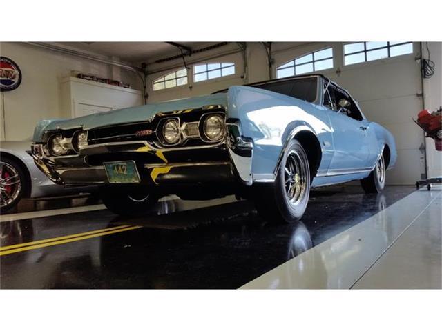 1967 Oldsmobile 442 | 696871