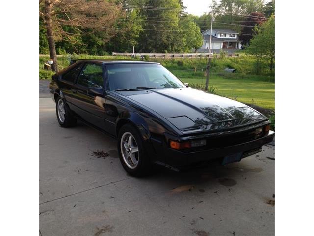 1984 Toyota Supra | 696886