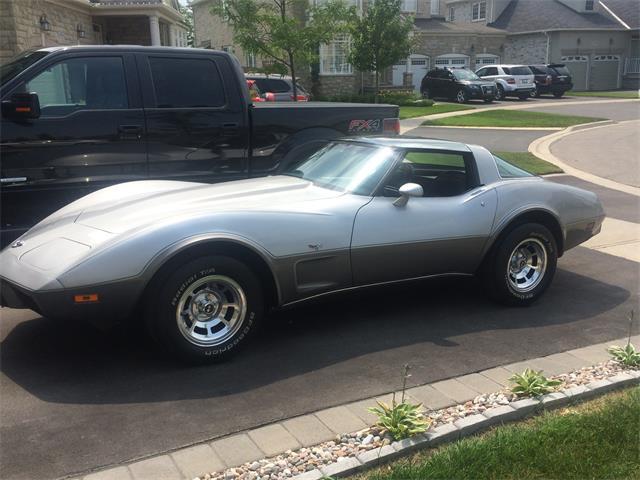 1978 Chevrolet Corvette | 696912