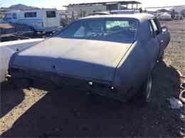 1972 Chevrolet Nova for Sale - CC-696926