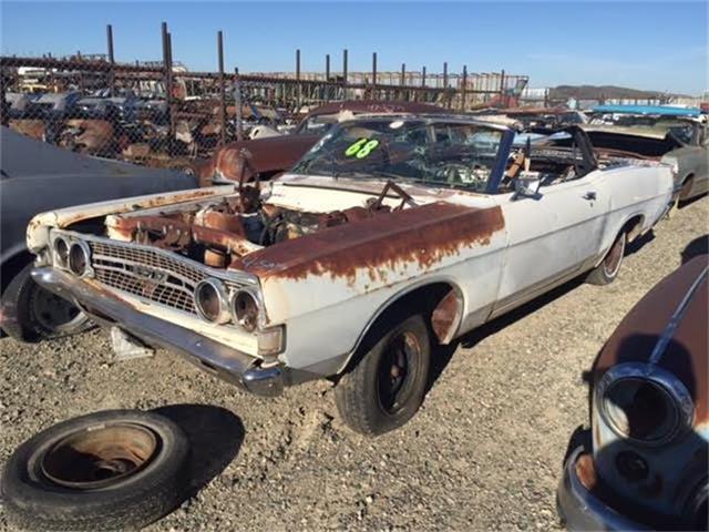 1968 Ford Torino | 696928