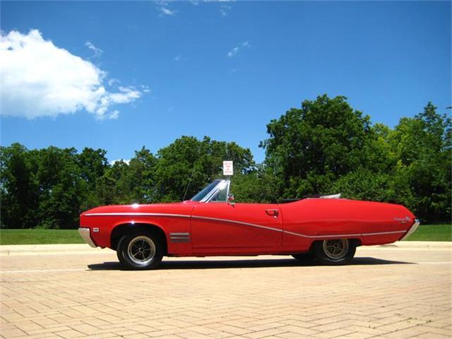 1968 Buick Skylark | 696932