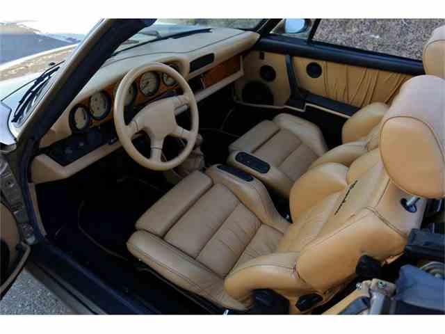 1977 Porsche Turbo 930 | 696947