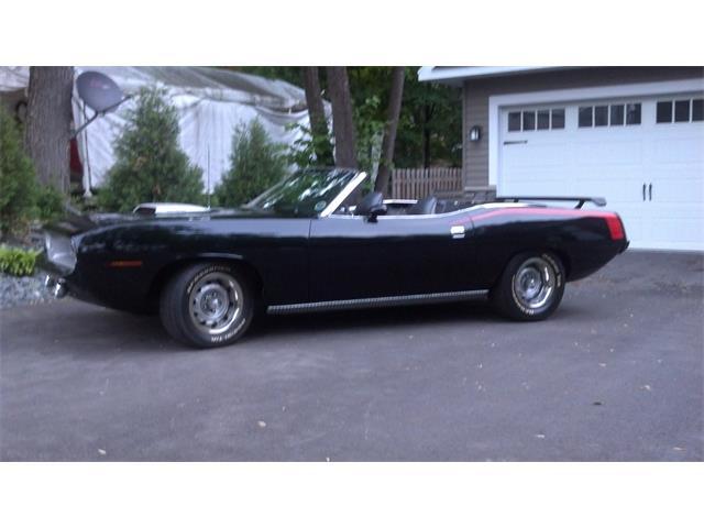 1970 Plymouth Barracuda | 696951