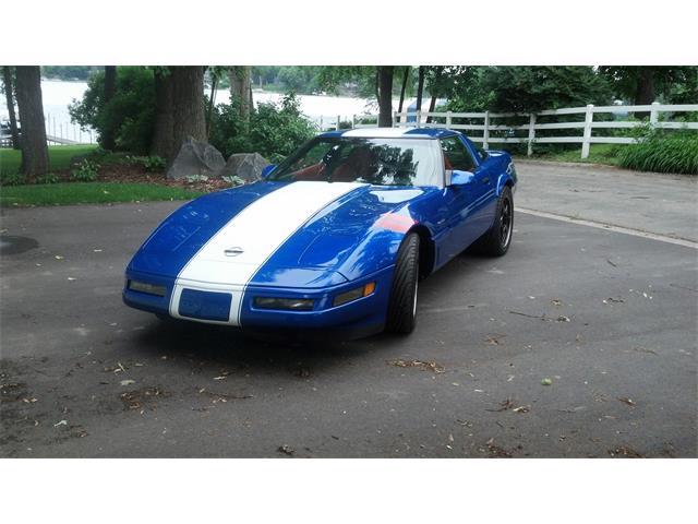 1996 Chevrolet Corvette | 696953
