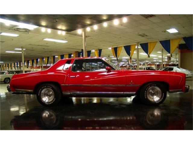 1976 Chevrolet Monte Carlo | 696973