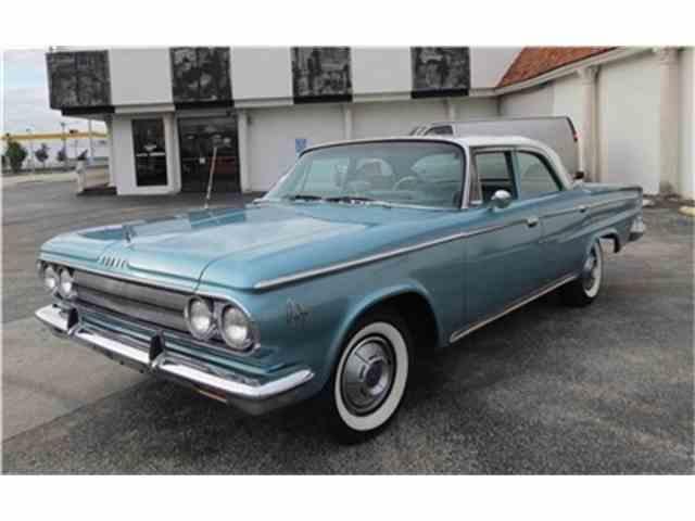 1963 Dodge Custom 880 | 697045