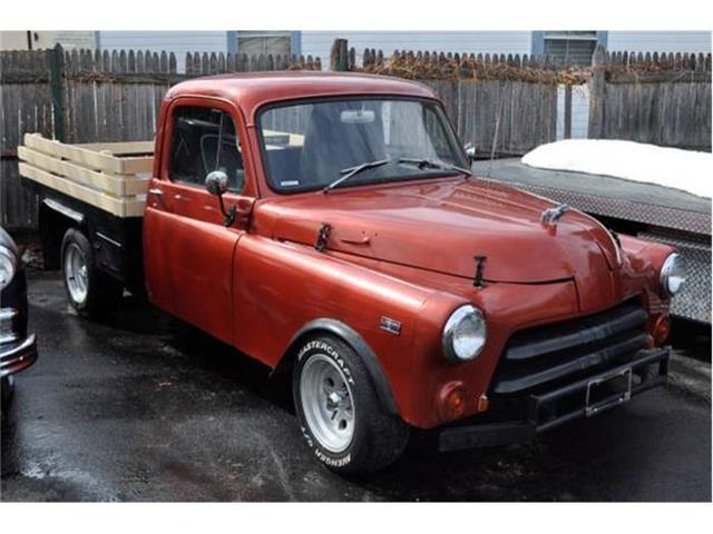 1953 Dodge D150 | 690706