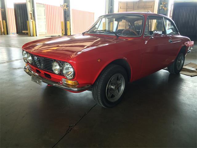 1975 Alfa Romeo 1300 | 697149