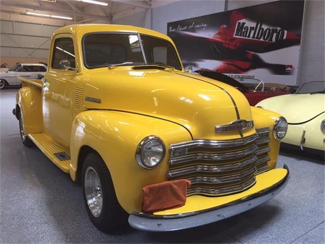 1948 Chevrolet Thriftmaster | 697223