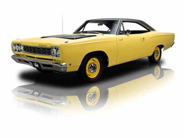 1968 Plymouth Road Runner | 697342