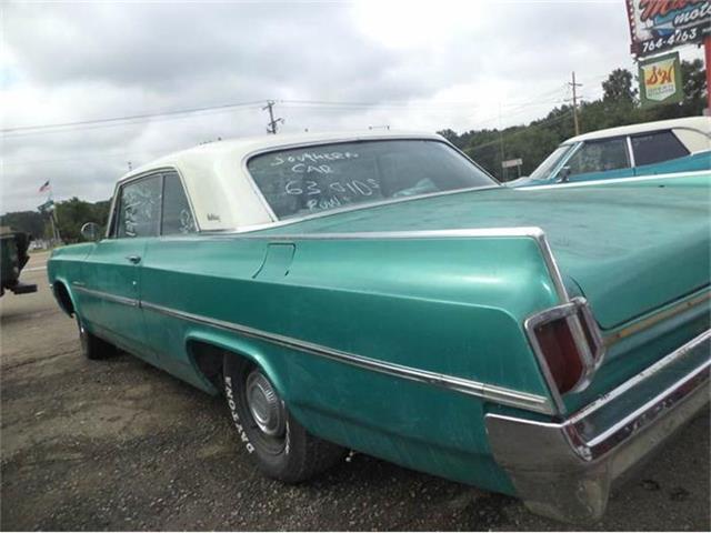 1963 Oldsmobile Holiday | 697399