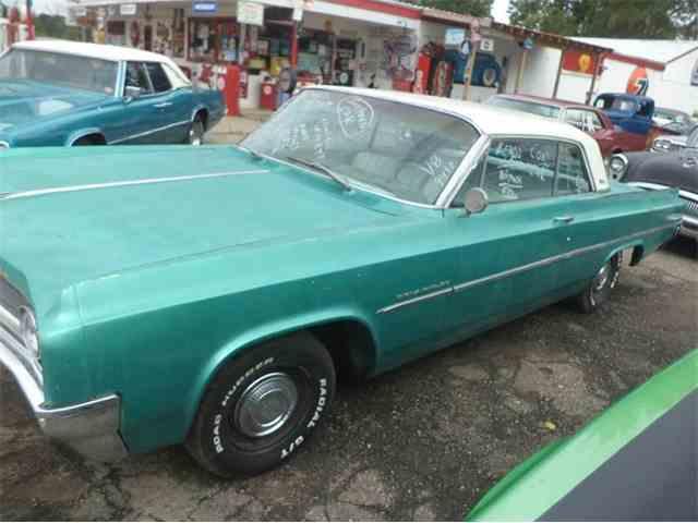 1963 Oldsmobile 88 | 697399