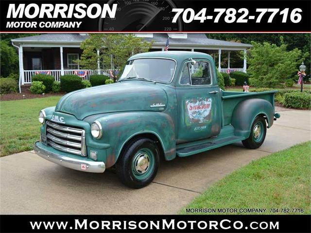 Classifieds For Classic Gmc 150 3 Available