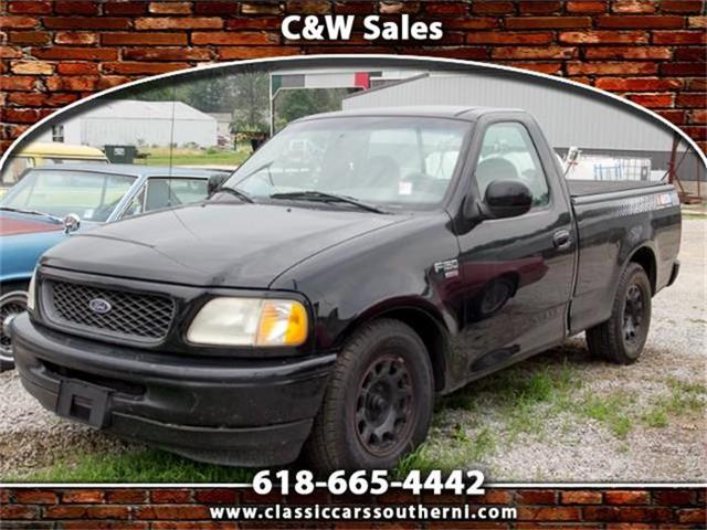 1998 Ford F150 | 697405