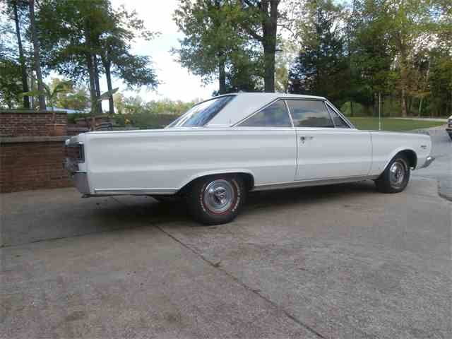 1966 Plymouth Satellite | 697425