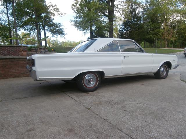 1966 Plymouth Satellite | 697425