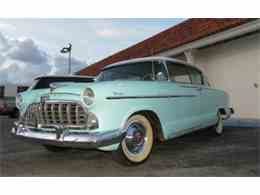Picture of '55 Hornet Hollywood - EY5A