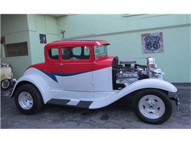 1930 Ford Hot Rod | 697441