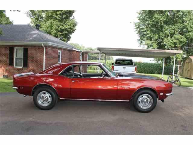 1968 Chevrolet Camaro Z28 | 697518