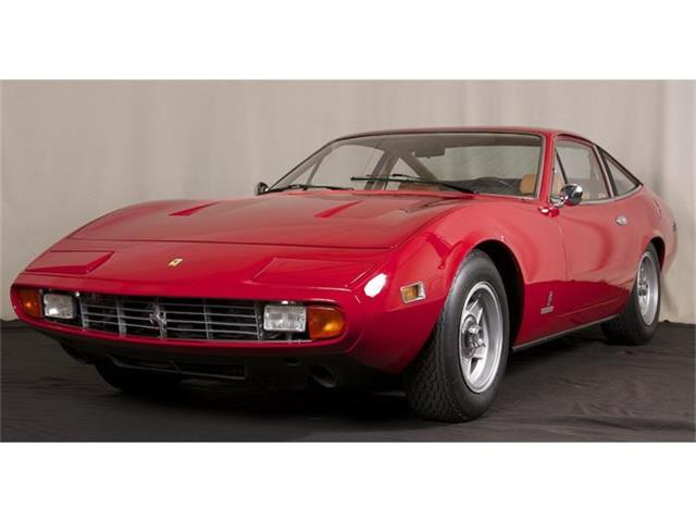 1972 Ferrari 365 GTC/4 | 697555