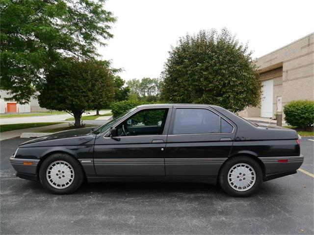 1991 Alfa Romeo 164 | 697842