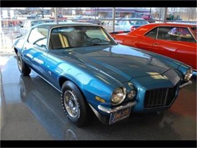 1970 Chevrolet Camaro SS | 697862