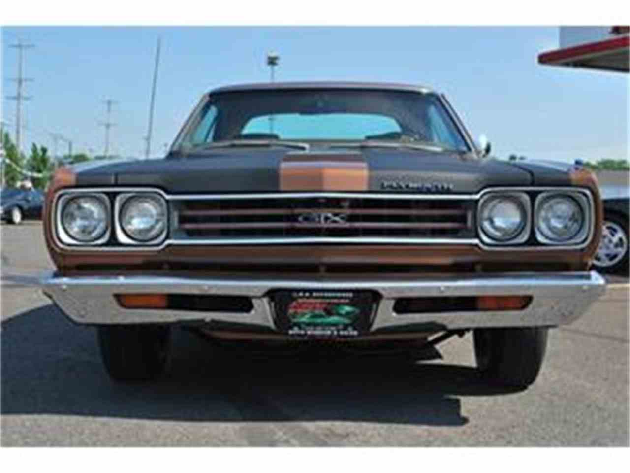 Large Picture of '69 GTX - EYH3