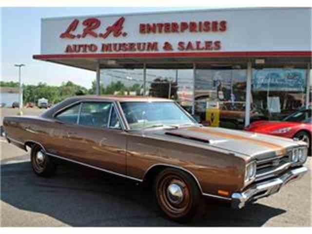 1969 Plymouth GTX | 697863