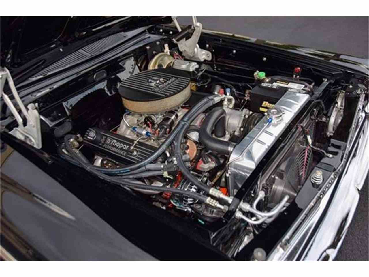 Large Picture of '63 Fury - EYH7
