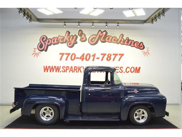 1956 Ford F100 | 690787
